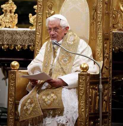 Pope-on-Chari